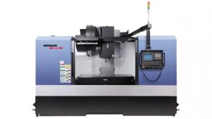Doosan DNM 500 II
